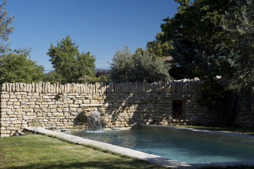 Bed and Breakfast Luberon Le Moulin des Sources