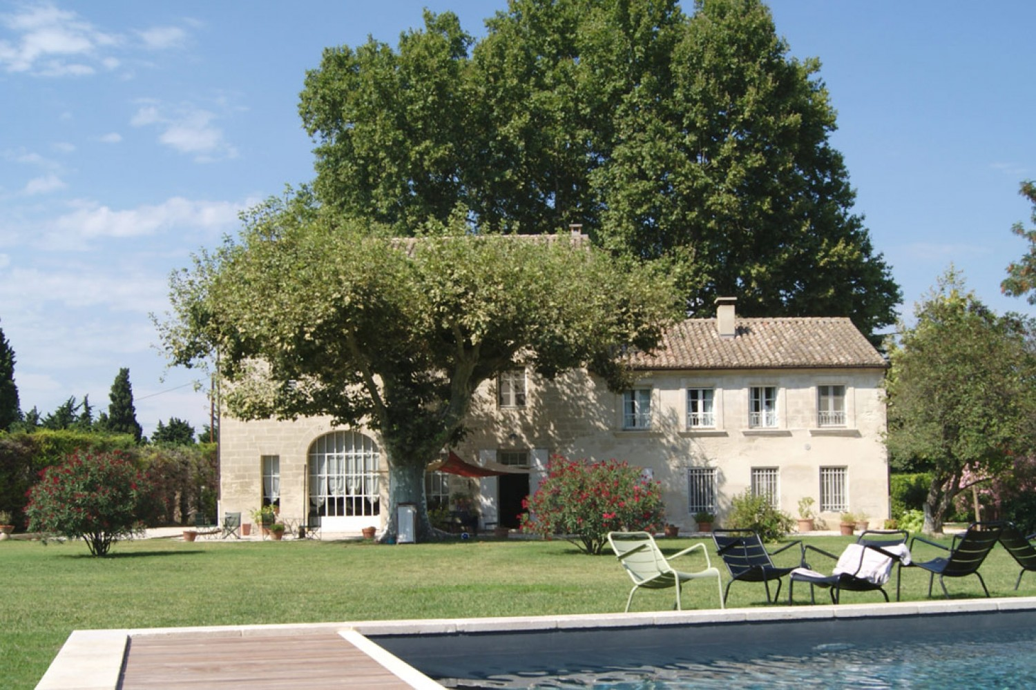 Bed And Breakfast Avignon