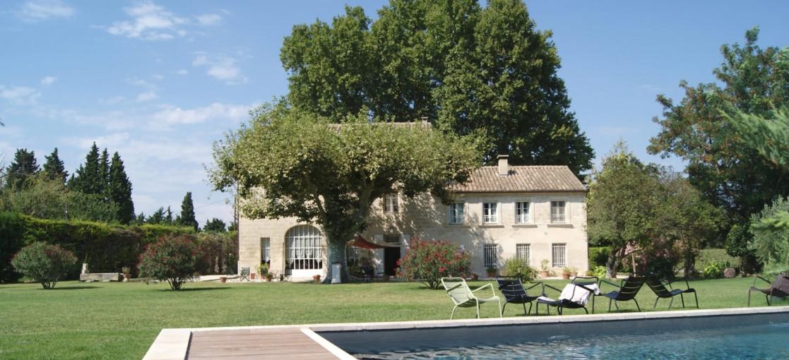 Chambres DHotes Avignon Chambre DHotes De Charme Avignon