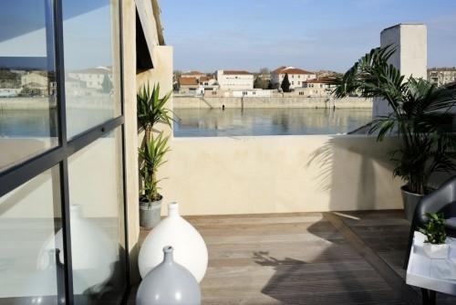 Chambres d'hôtes Arles Le Loft des Quais