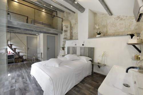 Chambres d'hôtes Arles Confidentielles - Appartés