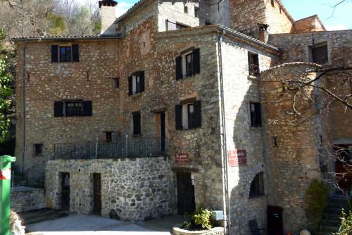 La Guerite - chambres d'hotes Alpes-Maritimes