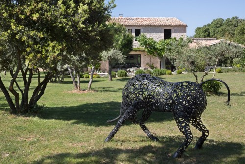 Mas Val Ample - chambres d'hotes Provence