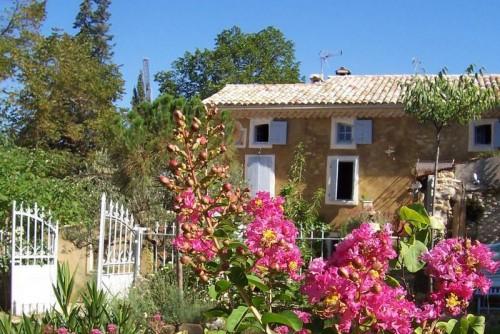 Au coquin de sort - chambres d'hotes Provence