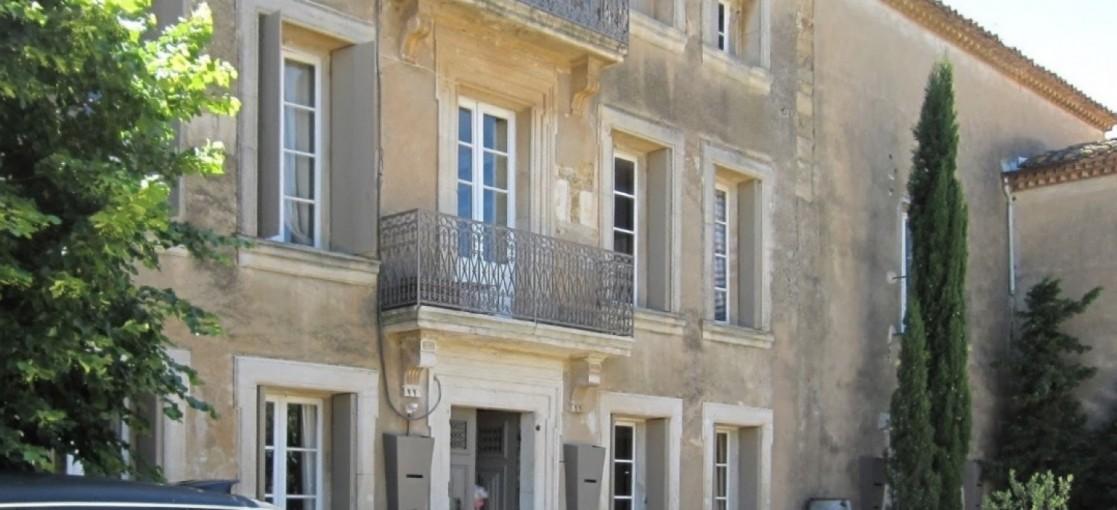 Chambres d'hôtes Narbonne Domaine du Soleil Couchant