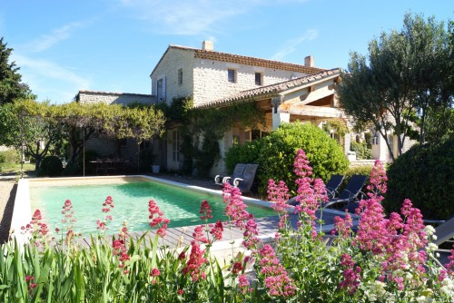 Bed and Breakfast Luberon Le Mas des Etoiles