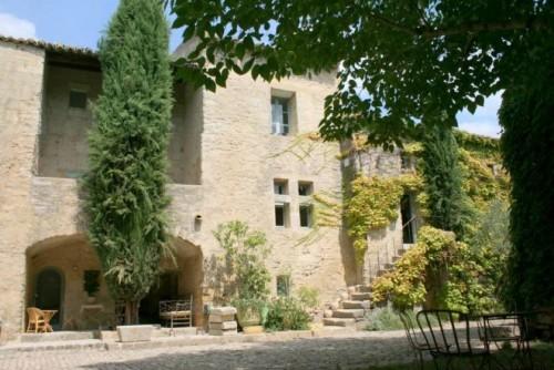 Le Mas du Lac - chambres d'hotes Provence