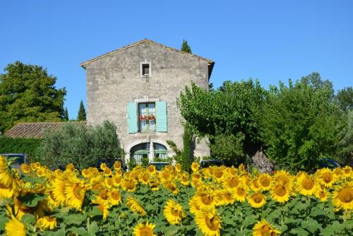 Mas Laurent - chambres d'hotes Provence