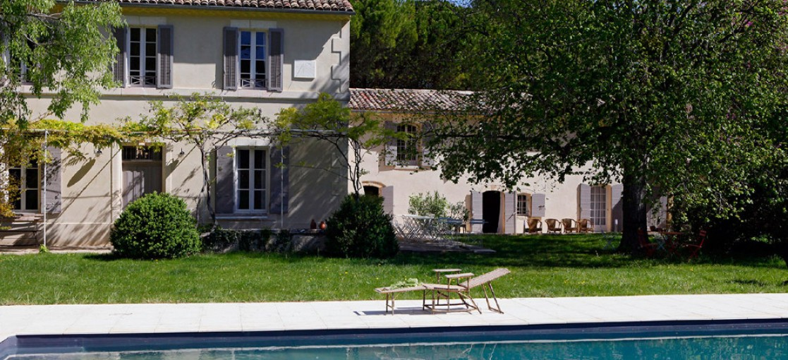 Bed & Breakfast Provence, charming bed and breakfast Provence