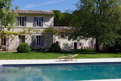 Maison Collongue - chambres d'hotes Provence