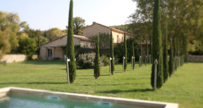 Domaine des Bartavelles