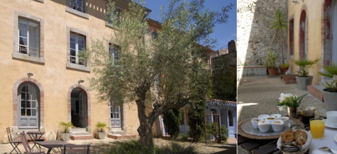 chambres d'hotes  Aude,messages.hotel et chambres d'hotes de charme  Carcassonne