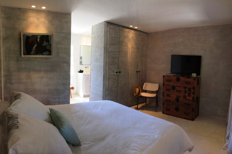 La chambre trop zienne maison d 39 h tes de charme saint tropez - Saint avre la chambre ...