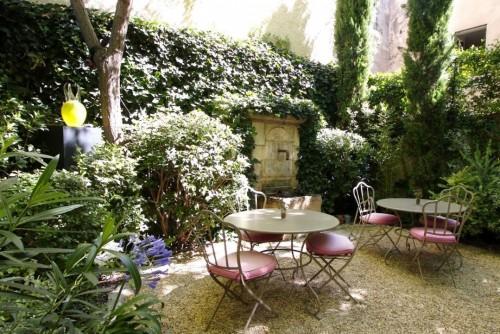 La Maison Du Village  - chambres d'hotes Provence