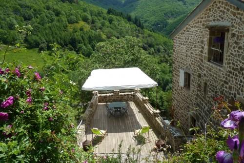 La Calade - chambres d'hotes Drôme Ardèche