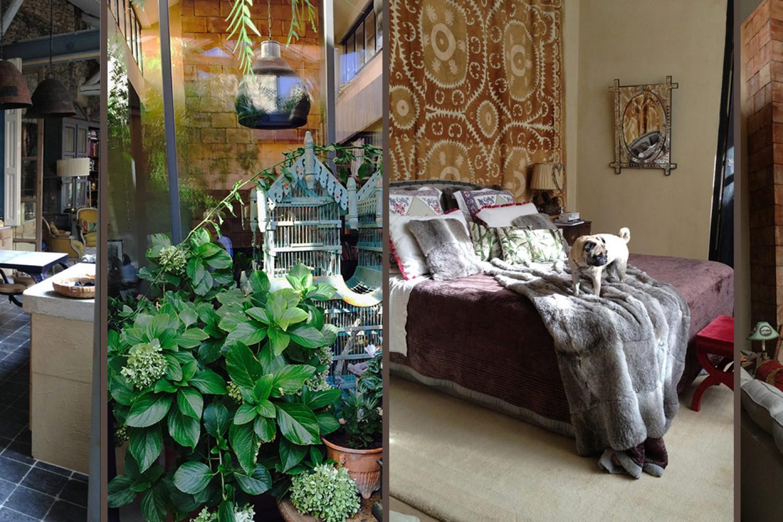 la maison rousseau maison d 39 h tes de charme nimes. Black Bedroom Furniture Sets. Home Design Ideas