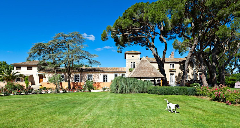 villa provence france