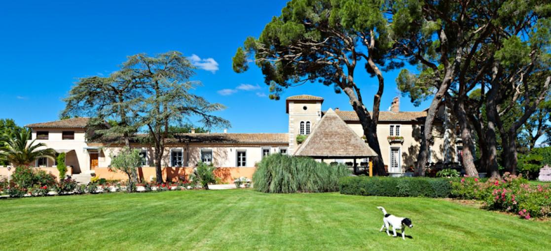 chambres d'hotes  Gard,messages.hotel et chambres d'hotes de charme  Nimes