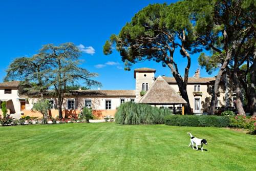 Le Mas de l'Espérance - chambres d'hotes Gard