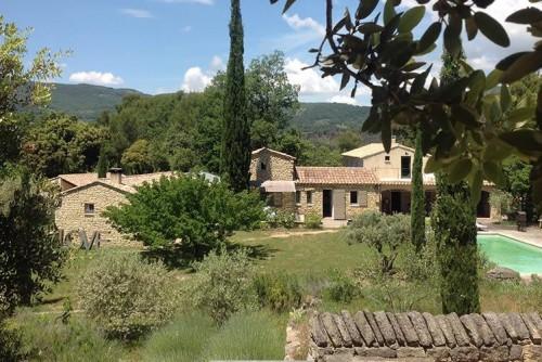 Cabane Secret's - chambres d'hotes Provence