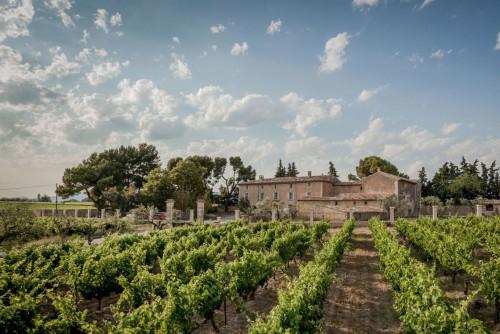 La Bastide de Brurangère - b&b Provence