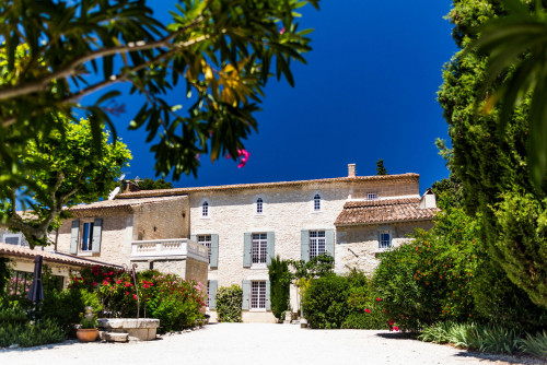 Chambres d'hôtes Avignon La CHOISITY