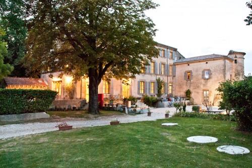 La grande Maison - chambres d'hotes Drôme Ardèche