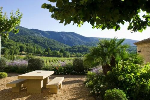 Lou Ryokan - chambres d'hotes Provence