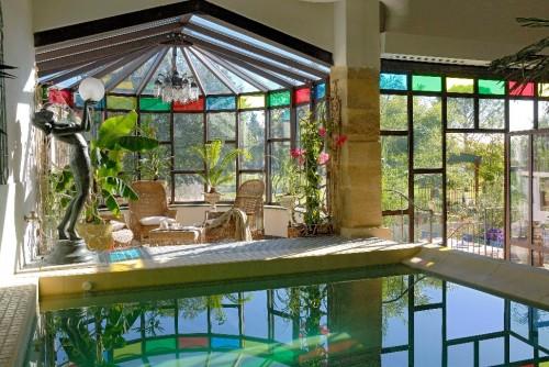 Chambres d'hôtes Vaucluse et Ventoux Justin de Provence