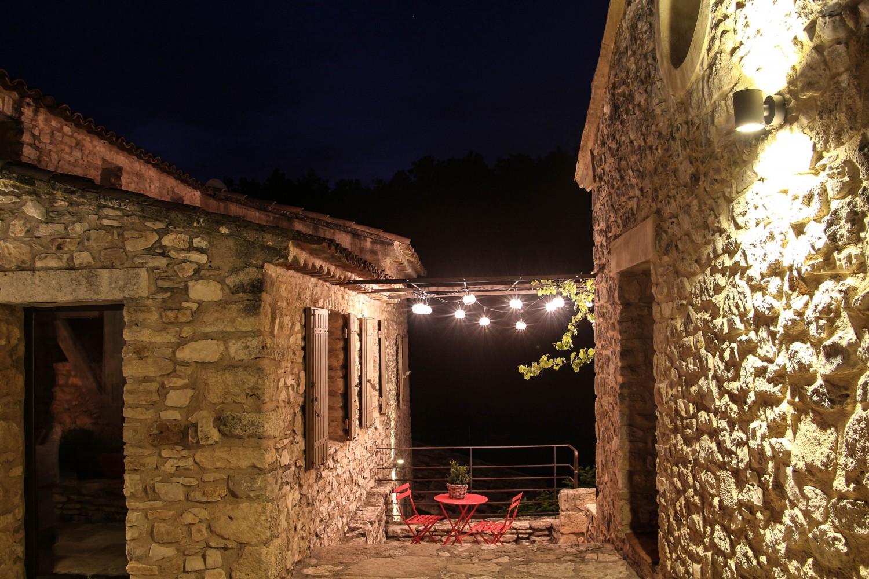 Le parfum des collines maison d 39 h tes de charme auribeau - Le parfum des collines ...