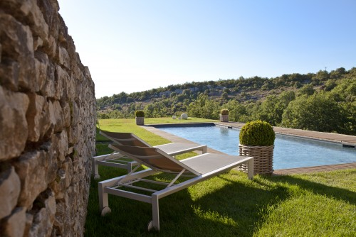 Bed and Breakfast Luberon Le Parfum des Collines