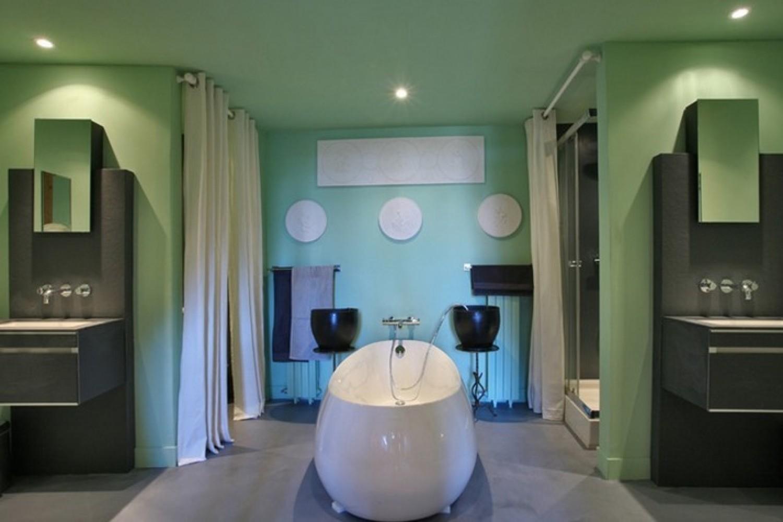 La maison bleue maison d 39 h tes de charme arles - Chambre d hote de charme arles ...