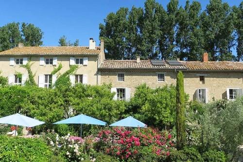 Chambres d'hôtes Vaucluse et Ventoux La Nesquière