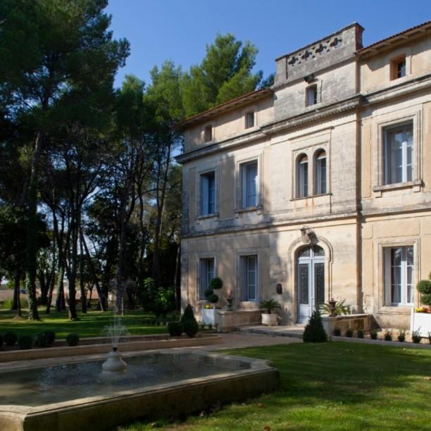 Château Sainte Colombe