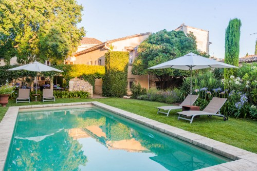 Villa Fauve - b&b Provence