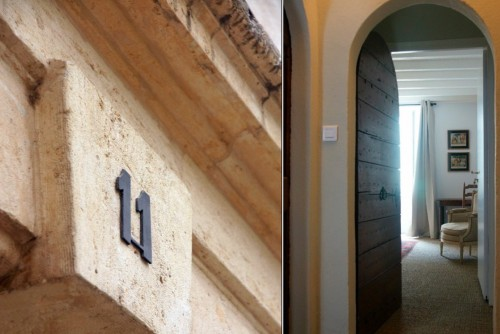 Le Bibion - chambres d'hotes Provence