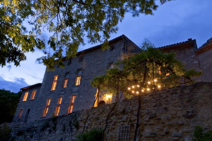 Château La ROQUE - Chambres d'hotes Provence