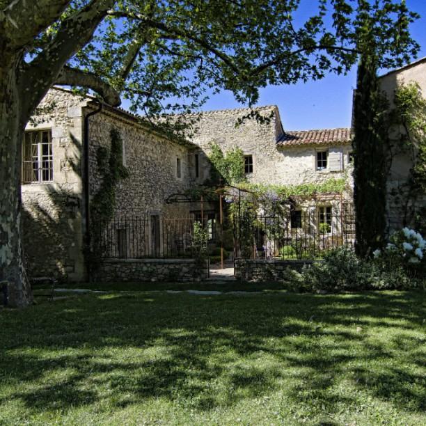 Domaine Saint-Maurin