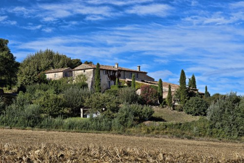 Bed and Breakfast Luberon Domaine Saint-Maurin