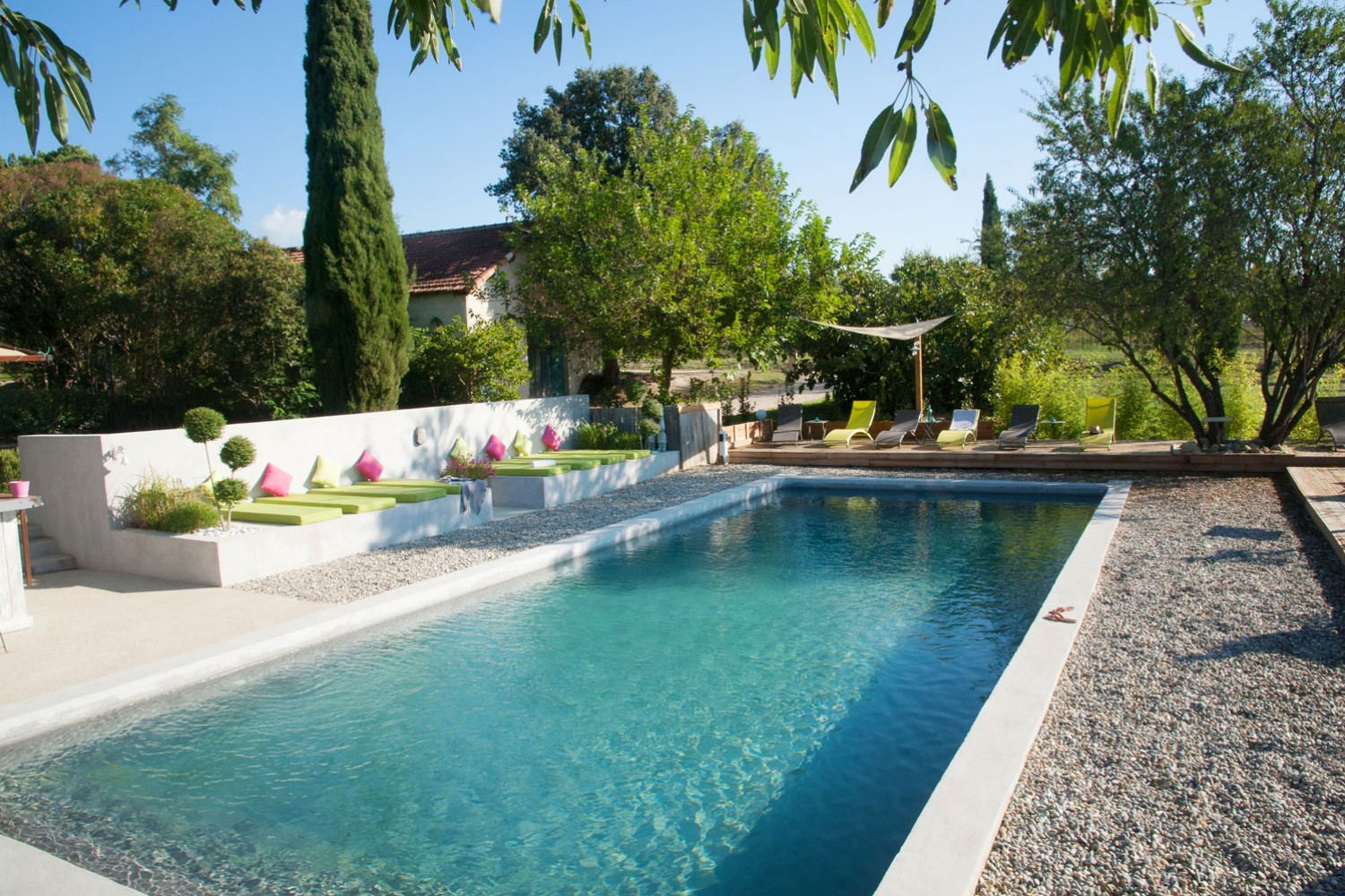 Maison d hote luberon avie home for Chambre d hotes luberon