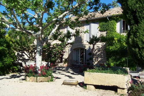 Bed and Breakfast Luberon Bastide des Cardelines