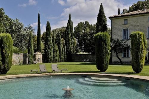 Domaine de Marsault - b&b Provence