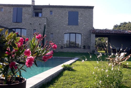 Bed and Breakfast Luberon Les Terrasses - Gordes