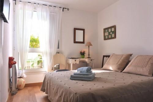 Chambres d'hôtes Marseille La Petite Maison