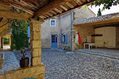 Le Mas des Sages - chambres d'hotes Provence