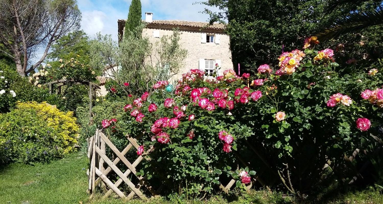 Bastide de Boisset
