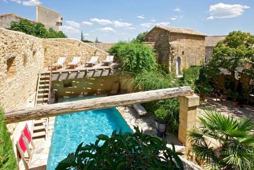 Les Sardines aux Yeux Bleus - chambres d'hotes Provence