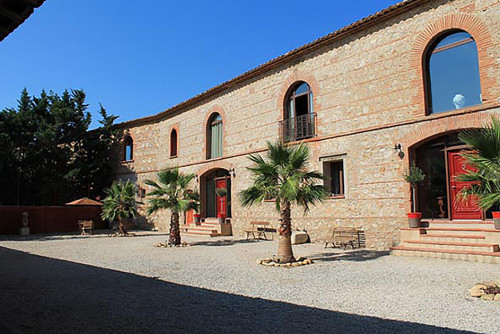 Bed and Breakfast Perpignan Collioure  Domaine de Montcalm