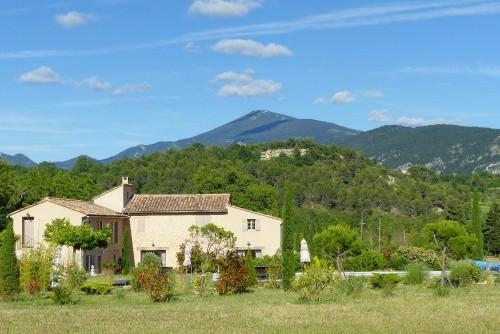Mas de Longuefeuille - chambres d'hotes Provence