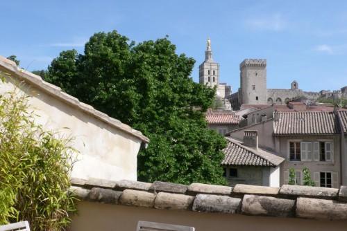 Chambres d'hôtes Avignon Le Limas